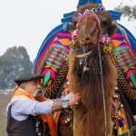 Noch ein stolzer Kamelbesitzer