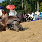 Entspannung auf der Orientcon (Kuthan)